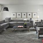 Sofa nỉ mã 112