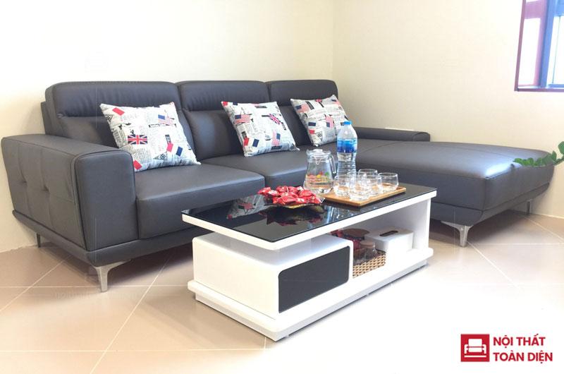 ghế sofa phòng khách đẹp mã 150